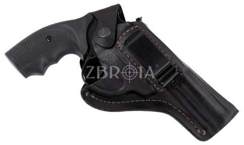 Кобура поясная Beneks для револьверов Флобера 4