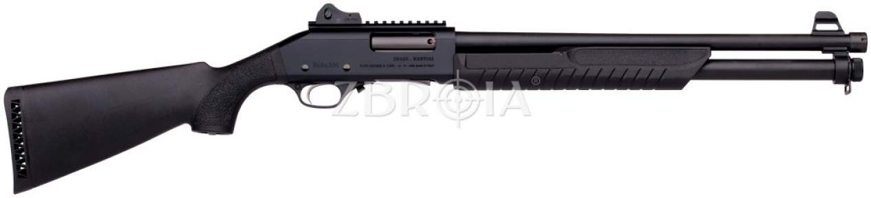 Ружье Fabarm SDASS Tactical кал. 12/76