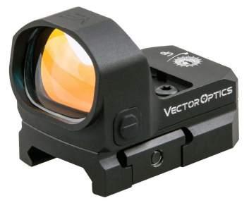 Коллиматорный прицел Vector Optics Frenzy Gen II 1x20x28 Red Dot 3MOA