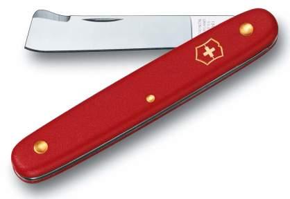 3.9020 Нож Victorinox Budding Knife Combi садовый