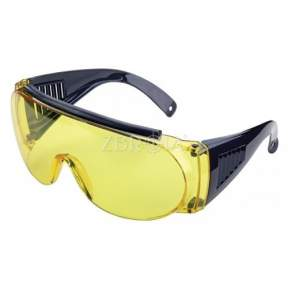 Защитные очки Allen Fit-Over Shooting Glasses