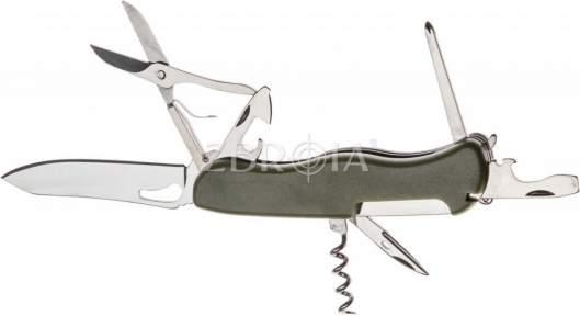Нож Partner HH032014110OL. 9 инструментов
