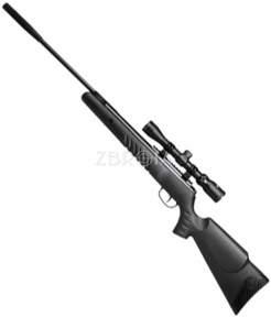 Пневматическая винтовка Crosman Nitro Venom Dusk NP (CD1K77NP)
