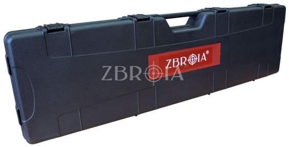 Кейс ZBROIA для Biathlon/Хортица (2110-2), 110х31х8 см