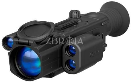 Прицел ночного видения Pulsar Digisight LRF N970