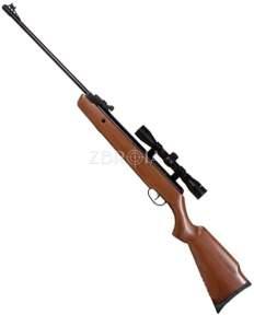 Пневматическая винтовка Crosman Vantage (30030) + Оптический прицел 4x32