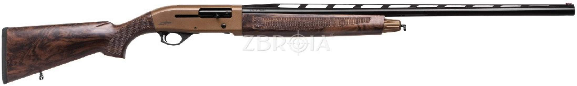 Ружье Armsan MMXVI Bronze Walnut High Rib кал. 12/76
