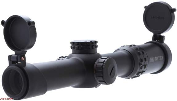 Прицел Bushnell AK Optics 1-4х24