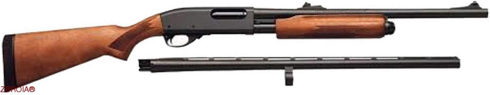 Ружье Remington 870 Express Combo кал. 12/76