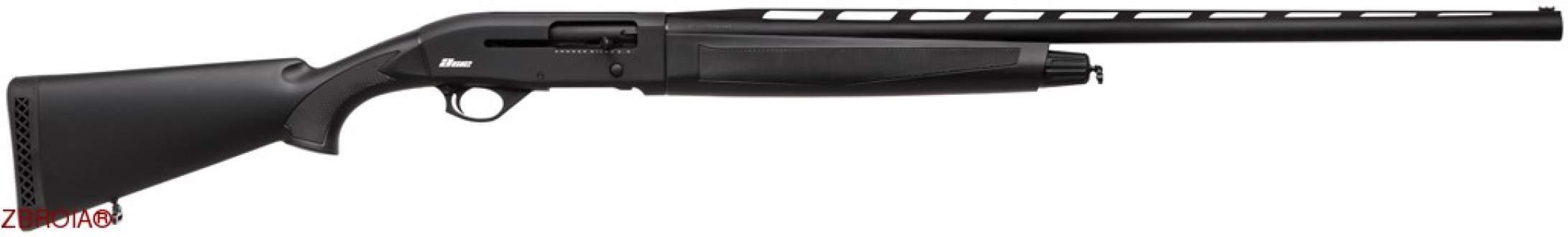 Ружье Armsan A612 S High Rib SoftTouch Black Synthetic кал. 12/76