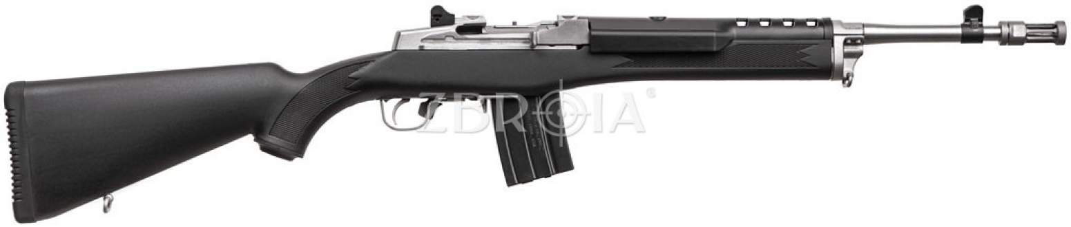Карабин Ruger Mini-14 Tactical кал. 223 Rem (5,56/45)