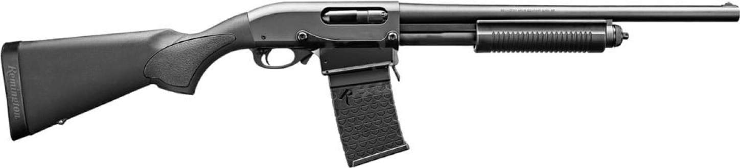 Ружье Remington 870 DM кал. 12/76