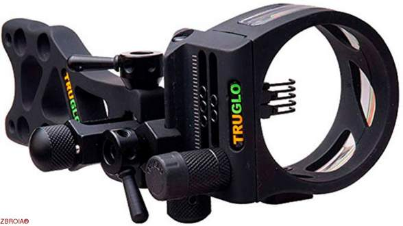 Прицел TruGlo Sight TSX Pro Micro 5-Pin .019