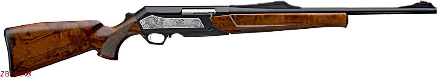 Карабин Browning BAR Zenith Big Game Fluted HC кал. 30-06