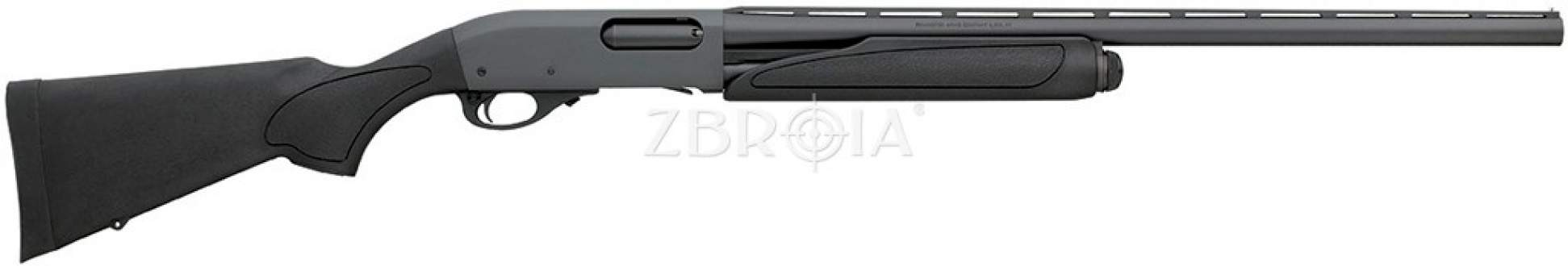 Ружье Remington 870 Express Synthetic кал. 12/76 (ствол 71 см.)