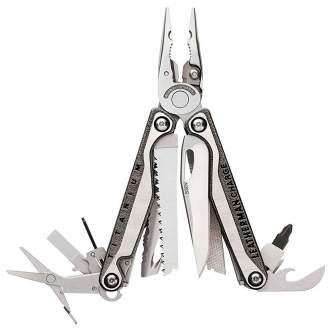 Мультитул Leatherman Charge TTi Plus (832528)