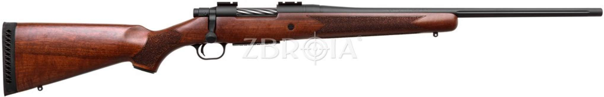 Карабин Mossberg Patriot Blue Walnut Classic кал. 308 Win