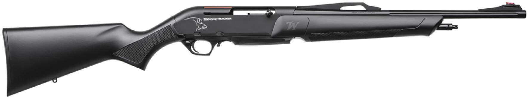 Карабин Winchester SXR Black Tracker Fluted кал. 30-06