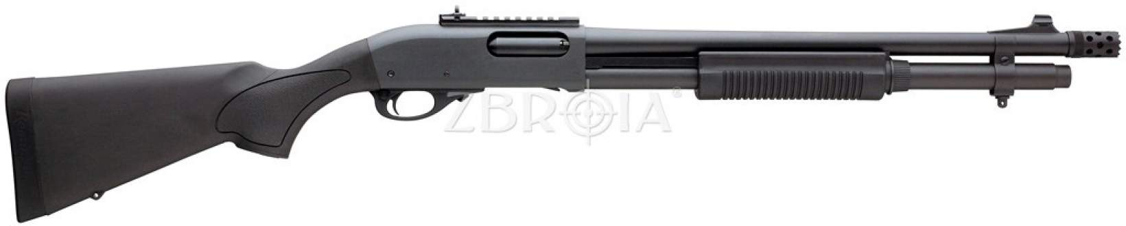 Ружье Remington 870 Express Tactical кал. 12/76 (ствол 46 см.)