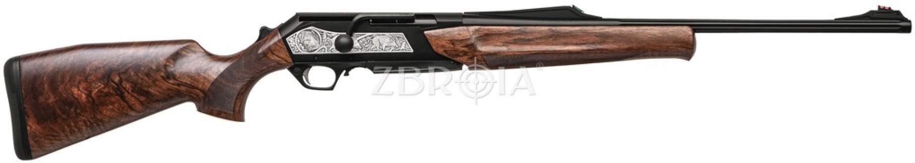 Карабин Browning Maral SF Big Game Fluted HC кал. 308 Win