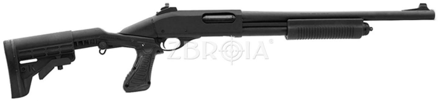Ружье Remington 870 Police кал. 12/76