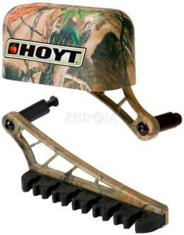 Колчан Hot Bowquiver Duralite Realtree 6-Arrow