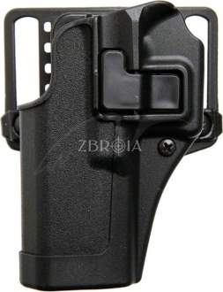 Кобура Blackhawk Serpa CQC Concealment для Glock 26/27/33
