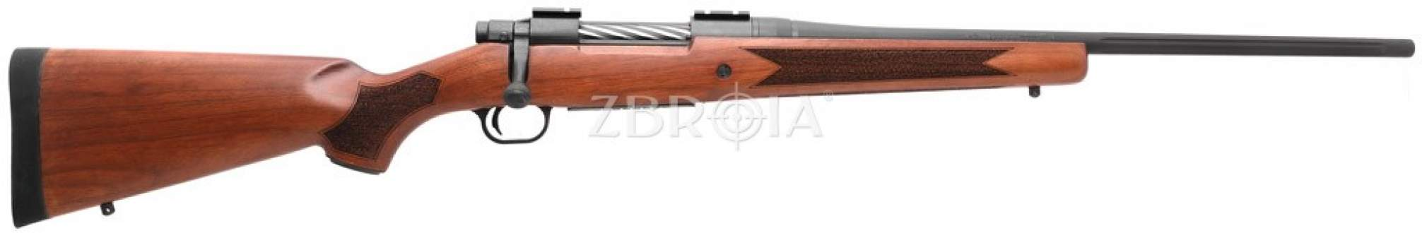 Карабин Mossberg Patriot Classic Walnut кал. 30-06