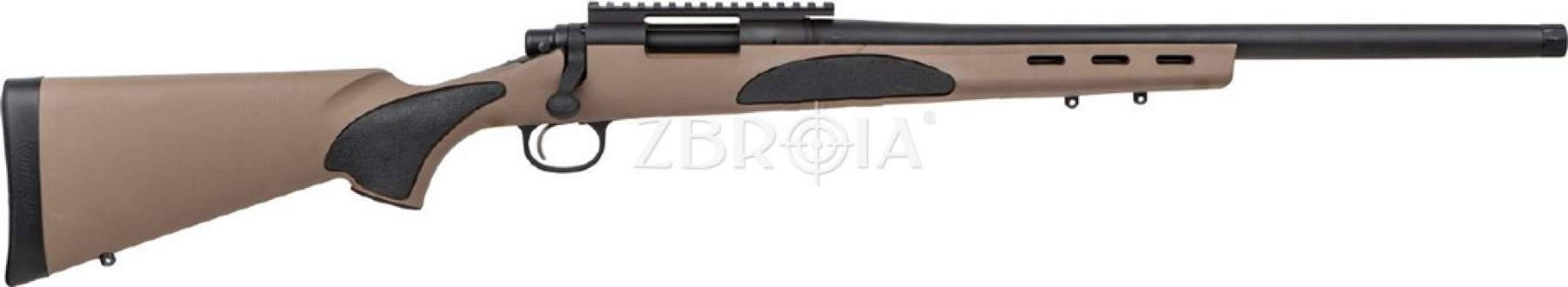 Карабин Remington 700 ADL Tactical FDE кал. 308 Win