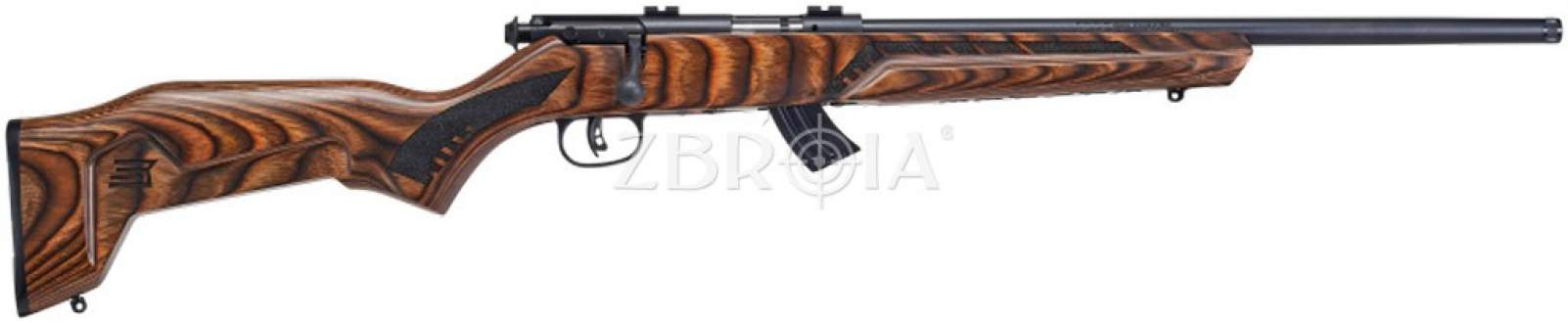 Винтовка малокалиберная Savage Mark II Minimalist 18 кал. 22 LR